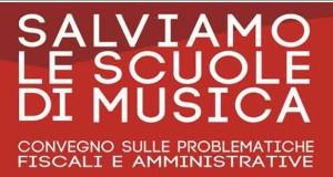Convegno Nazionale Scuole di Musica
