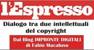 Fabio Macaluso intervista il M° Luca Ruggero Jacovella