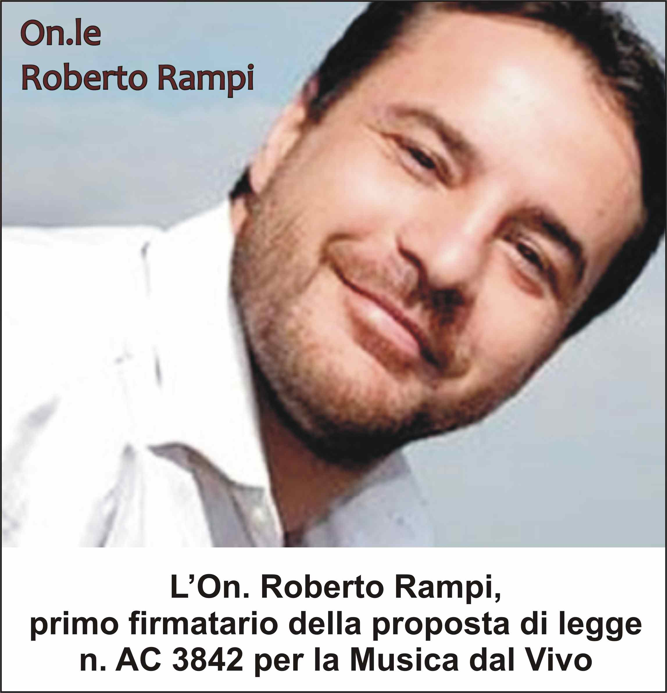 Roberto Rampi