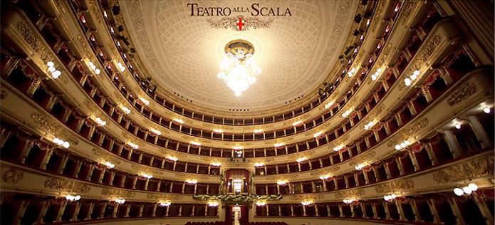 Tatro alla Scala