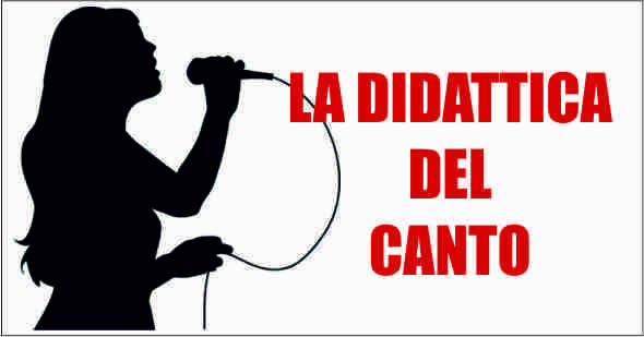 Didattica del Canto